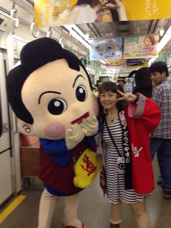 千日前線開業45周年記念イベント写真8