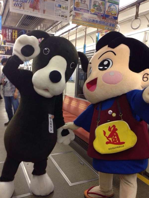 千日前線開業45周年記念イベント写真7