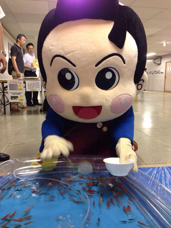 千日前線開業45周年記念イベント写真6